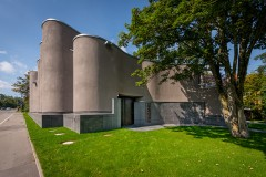 Museum of art, Singen - Binder & Partner