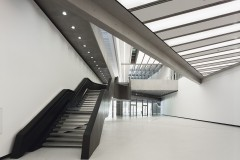 Acoustic - creating the right ambience within interior spaces