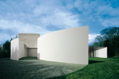 House: The Crescent, Ken Shuttleworth, found of MAKE Architects London