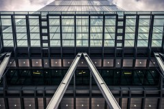The Leadenhall Building Cheese Grater